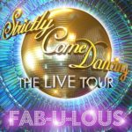 Strictly Come Dancing Uk Tour 2018