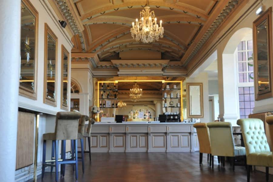 Sunderland Empire Foyer