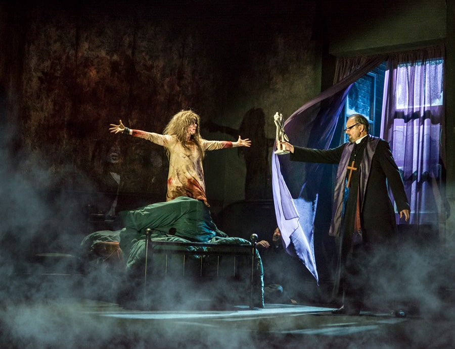 The Exorcist London tickets