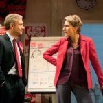 Labour of Love at Noel Coward Theatre
