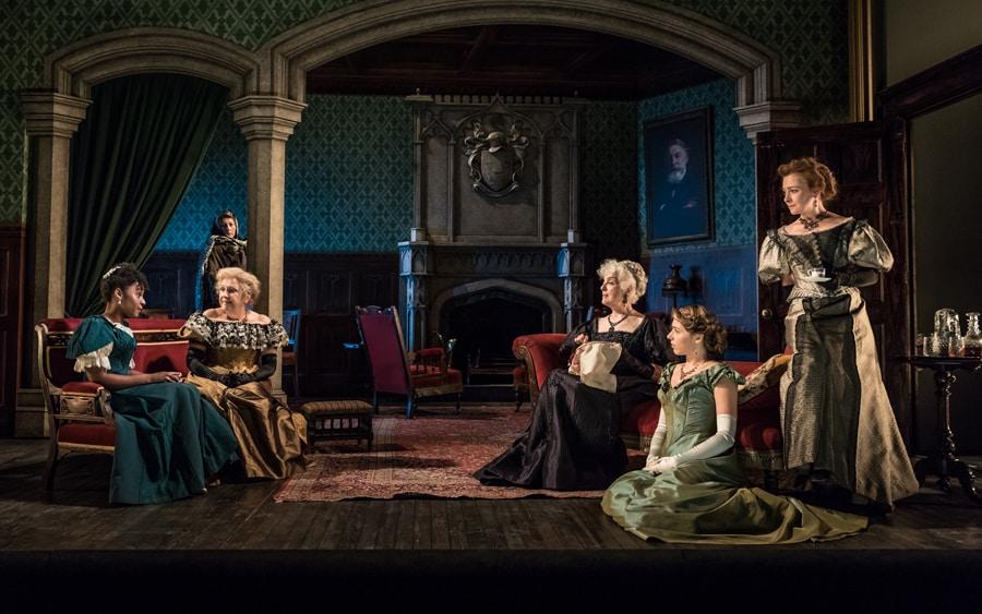Oscar Wilde A Woman Of No Importance Vaudeville Theatre