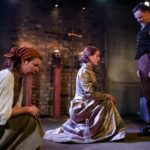 Judith Mercury Theatre Colchester