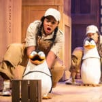 Madagascar musical tiuckets uk tour