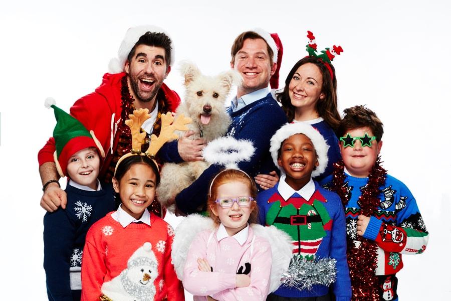 Nativity the musical UK tour