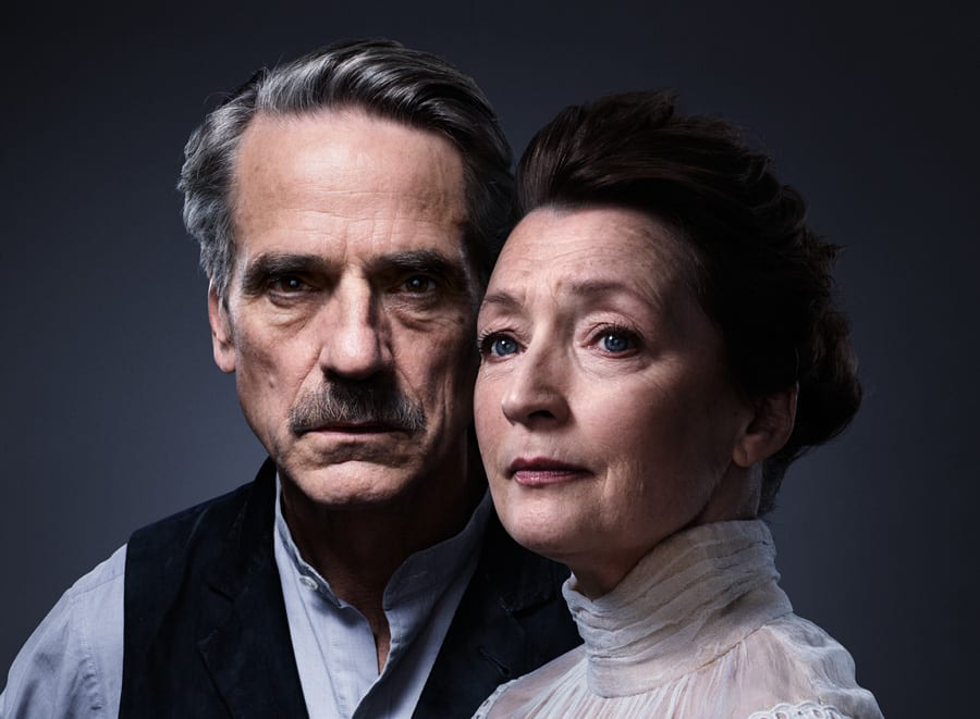 Long Day's Journey Into Night at Wyndham's Theatre