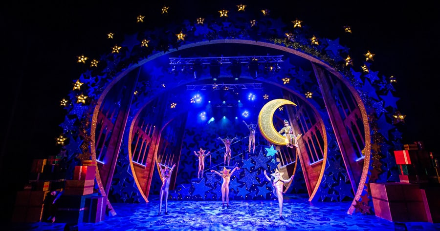 Nativity the musical UK Tour
