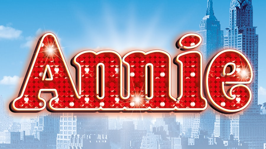 Show Of The Month Annie West End Save 41% on tickets