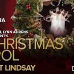London Musical Theatre Orchestra A Christmas Carol Lyceum Theatre