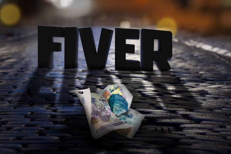 Fiver the musical by Tom Lees and Alex James Ellison