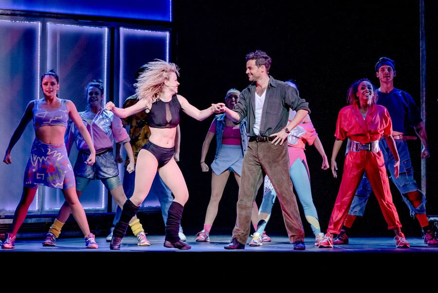REVIEW: Flashdance the musical, UK Tour ✭✭✭