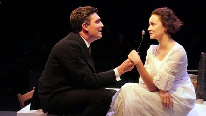 Miss Julie Review at Jermyn Street Theatre