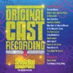 SpongeBob SquarePants the musical cast recording review