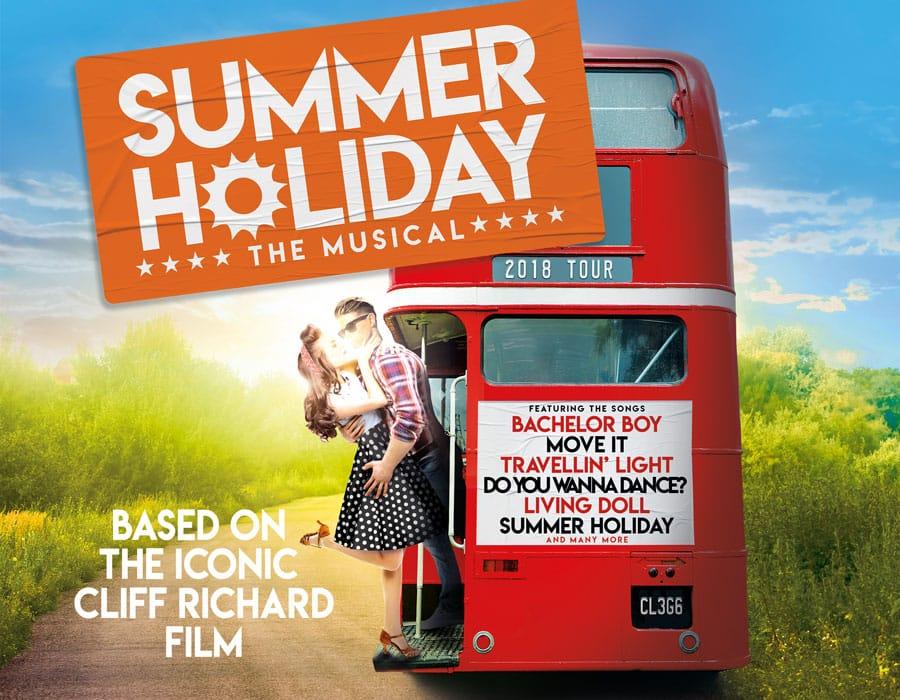 Summer Holiday UK Tour