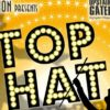 Irving Berlin Top Hat the musical Upstairs at The Gatehouse