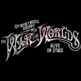 War of The Worlds Tour