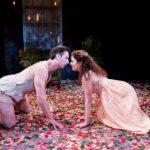 Dear Brutus Review Southwark Playhouse