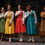 Daisy Pulls It Off Review Park Theatre