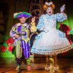 Snow White and the Seven Dwarfs Review Mercury Theatre Colchester