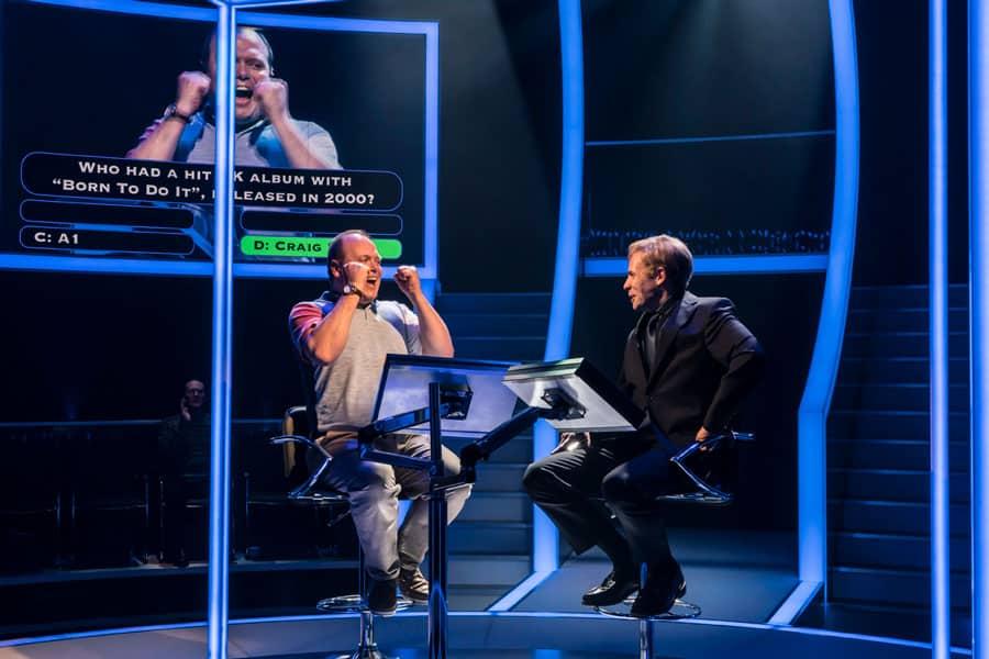 James Graham's play Quiz transfers to the Noel Coward Theatre