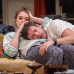 Bellville Donmar Warehouse Review