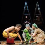 Pinocchio National Theatre