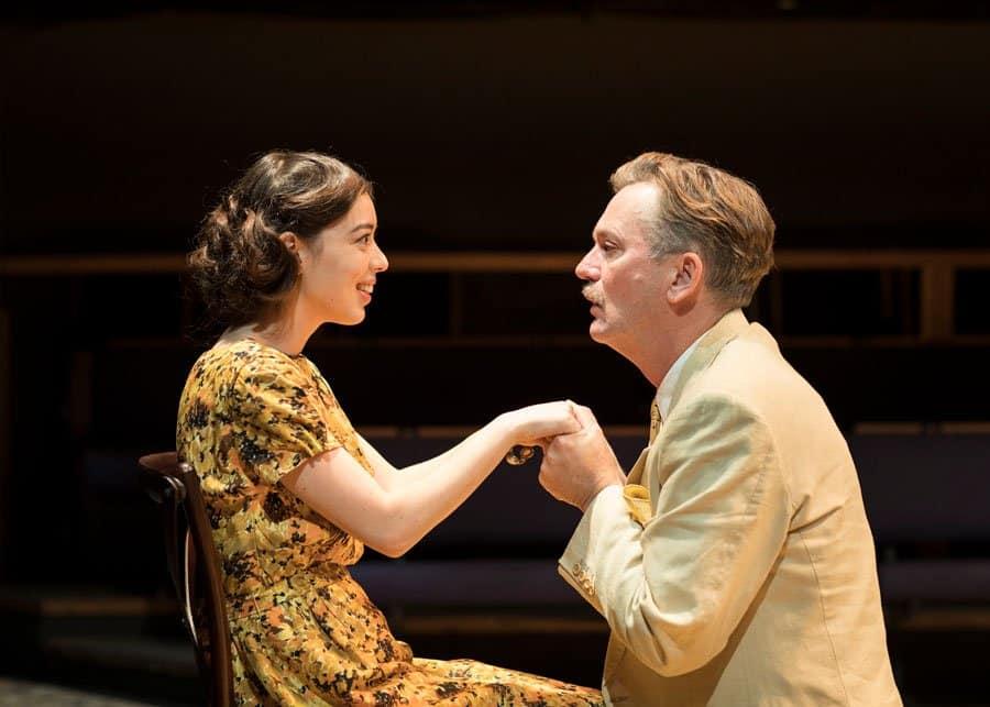 Misalliance review at Orange Tree Theatre