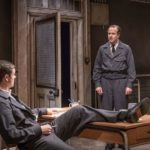 Cell Mates review Hampstead Theatre