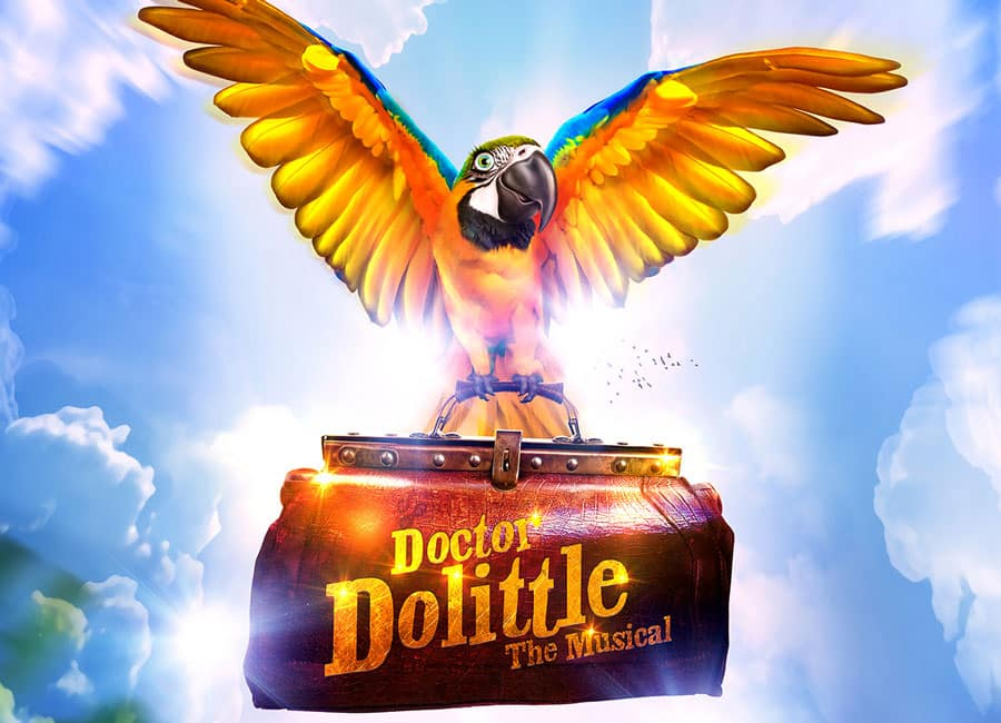 Doctor Dolittle UK Tour