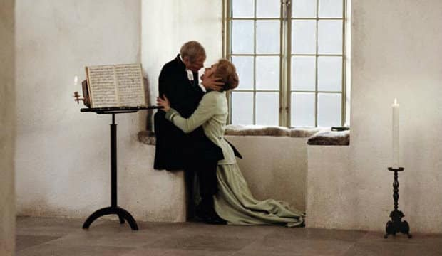 Fanny and Alexander starring Penelope Wiltopn at the Old Vic