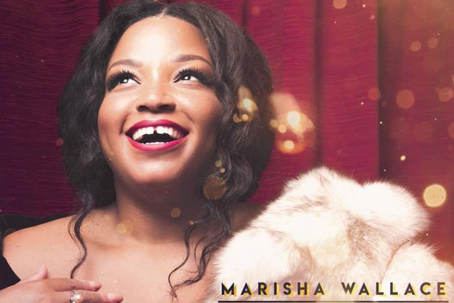 Marisha Wallace Soul Holiday Concert Charing Cross Theatre