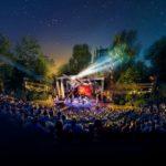 Regent's Park Open Air Theatre 2018 Season