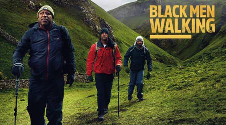 Black Men Walking Uk Tour