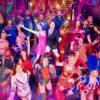 Kinky Boots London celebrates 1000th performance