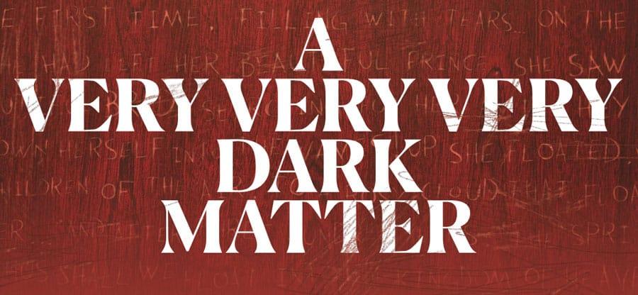 A Very Very Very Dark London