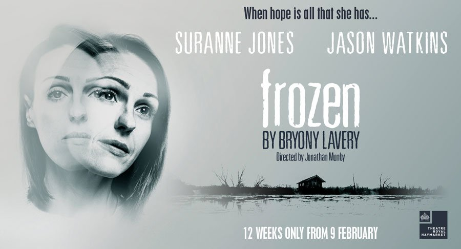 Frozen Theatre Royal Haymarket Tickets