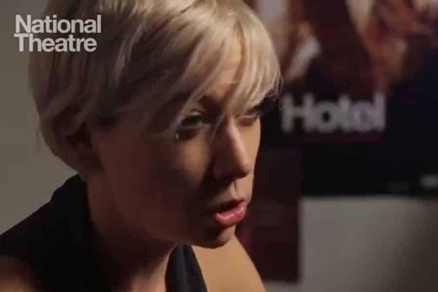 Polly Stenham Julie National Theatre