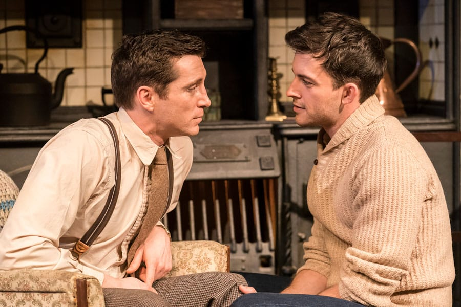 The York Realist at Donmar Warehouse