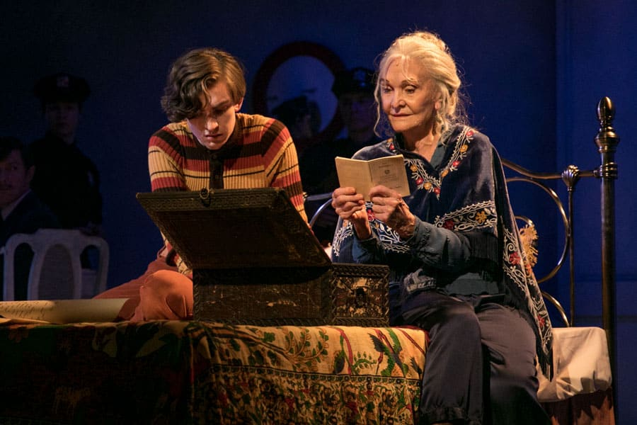 Harold and Maude at Charing Cross Theatre