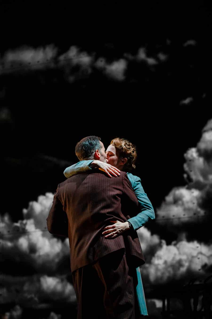 Kneeight Theatre's Brief Encounter