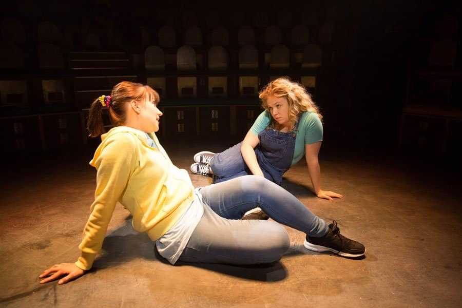 How To Be A Kid at Orange Tree Theatre