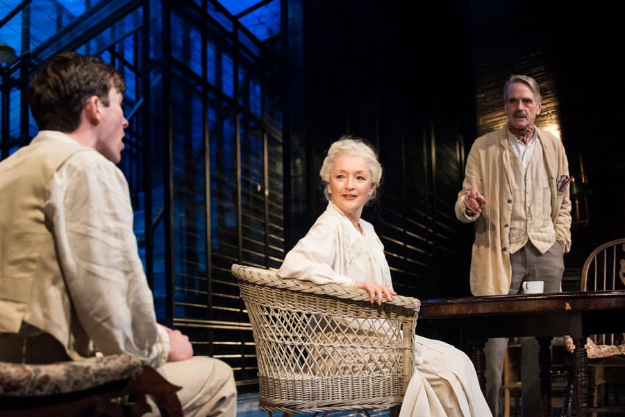 Long Day's Journey Into Night Review