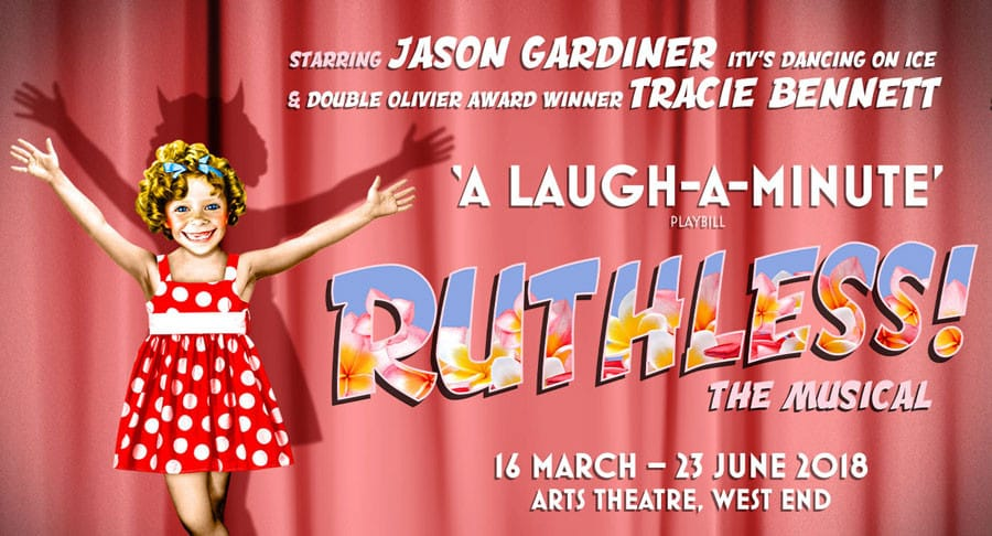 RUTHLESS_arts-theatre-2