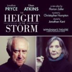 Florian Zeller's In The Height Of The Storm starring Jonathan Pryce and Dame Eileen Atkins