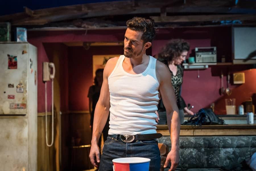 Orlando Bloom in Killer Joe