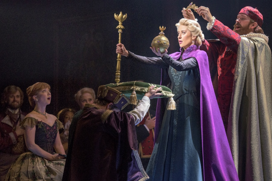 Disney's Frozen Broadway tickets