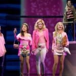 Mean Girls The Musical Tickets