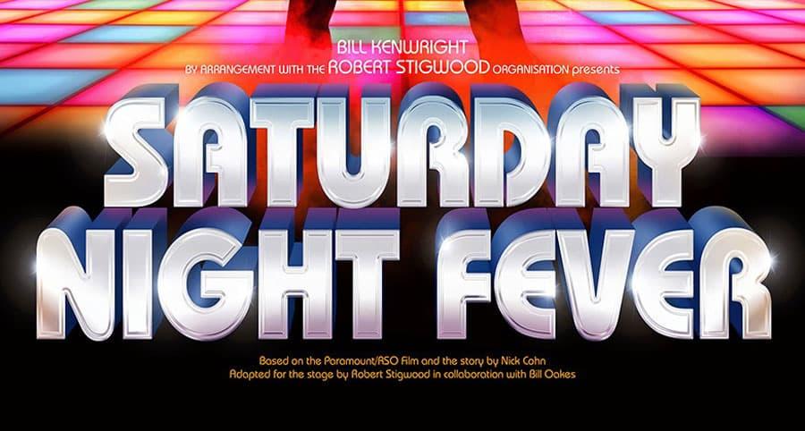 Saturday Night Fever UK Tour