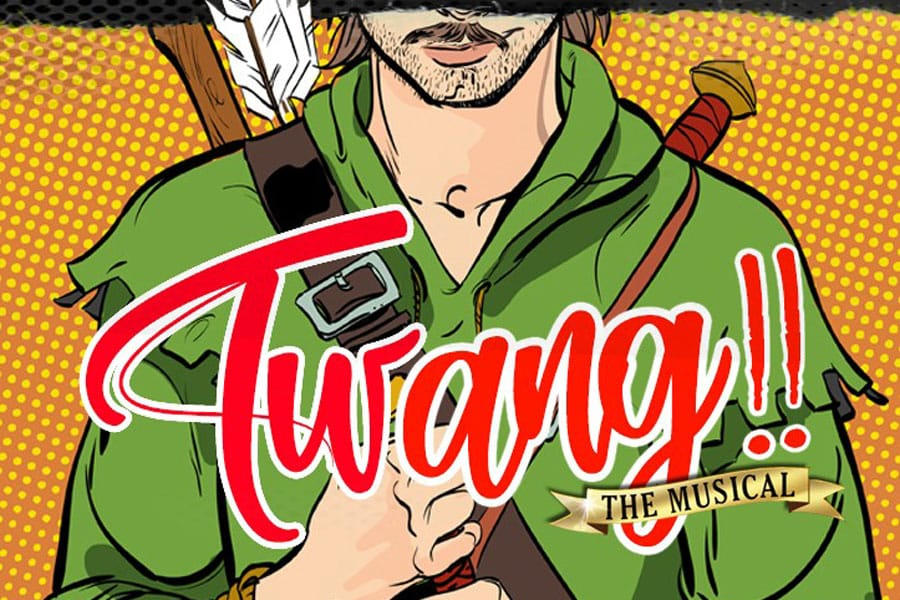 Lionel Bart's Twang!! comes to the Union Theatre