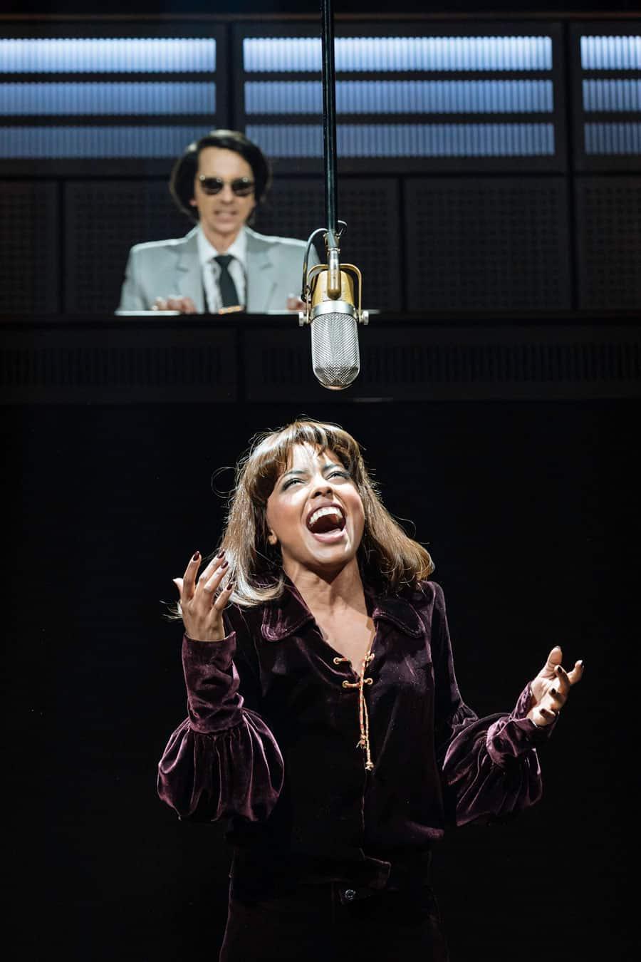 Tina Tickets Aldwych Theatre