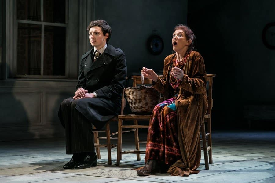 Harold ana Maude at Charing Cross Theatre Review